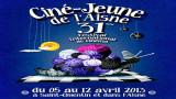 Ciné-Jeune de l'Aisne Festival International de cinéma