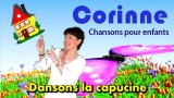 Dansons la capucine par Corinne