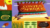 Dédicace du livre pour enfants contes d'afrique