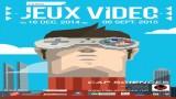 Exposition à Bordeaux, Cap Sciences, Jeux vidéo, l'expo