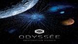 Exposition à Bordeaux, Cap sciences, Odyssée, destination Espace