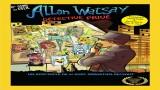Festival Avignon, spectacle jeune public : Allan Watsay, détective privé