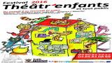 Festival Avignon Théâtr'enfants et tout public 2015