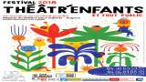 Festival Théâtr'enfants et tout public 2018 à Avignon