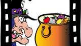 Pour Halloween, le dessin animé La soupe à la Sorcière