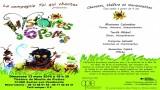 Histoires à 6 pattes : chansons, théâtre et marionnettes, un spectacle pour les enfants