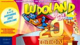 Ludoland. Festival du jouet, du jeu et du multimédia