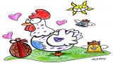 Pâques activités et sélections de stéphyprod
