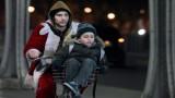 Le Père Noël au cinéma, la comédie familiale 2014