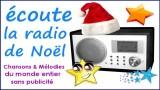 Radio Noël - 100% Noël, une radio pour les enfants et la famille