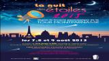 Sortie enfant à Paris, La Nuit des Etoiles à la Tour Montparnasse
