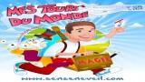 Festival d'Avignon, spectacle pour enfants, Mes tours du monde