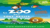 Spectacle enfant au festival d'Avignon, Le zoo des tout-petits
