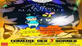 Spectacle enfant à Paris, un conte rigolo écolo musical sur les abeilles