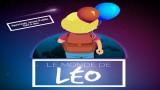 Spectacle jeune public à Paris, Le Monde de Léo