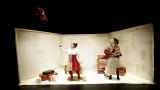 Spectacle jeunesse musical en Normandie, Les Petits Salons de Lecture