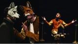 Spectacles théâtre pour jeune public au TNP Villeurbanne