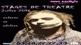 Stage de théâtre à Roubaix pour adolescent à partir de 15 ans