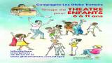 Stage théâtre enfants vacances de février 2020