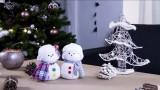 Tutos de Noël de loisirs créatifs en vidéo, notre sélection