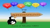 Un livre CD pour enfant, Voyage en Animozar