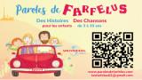 Venez découvrir Paroles de Farfelus