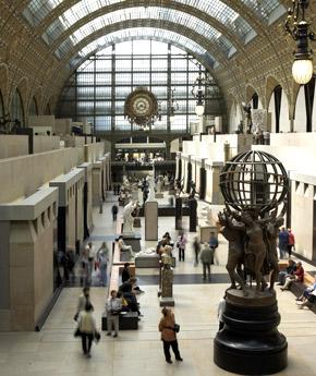 musee paris gratuit
