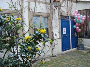 L'agence Ludique, un espace à Paris où les enfants découvrent des activités artistiques toutes plus intéressantes les unes que les autres.