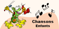 Chansons Enfants.