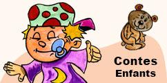 Contes Enfants.