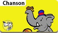 La Marche des Éléphants, une chanson rigolote pour sensibiliser les jeunes enfants et les bébés à la propreté.