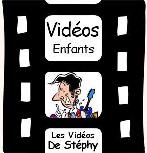 Vidéos Dessins animés traditionnels. Sélection Stephyprod pour les enfants et la famille.