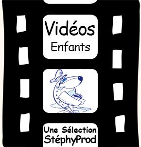 Vidéos Divers. Sélection Stephyprod pour les enfants et la famille.