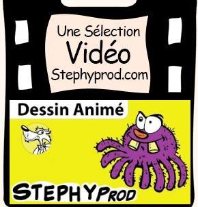 Vidéo L'Araignée, une chanson en dessins animés pour les enfants et les bébés.
