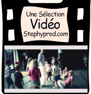 Vidéos Atelier. Sélection Stephyprod pour les enfants et la famille.