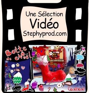 Vidéo Botte de Noël en papier mâché, comment la réaliser ? pour les enfants et les bébés.