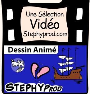 Vidéo Brave Marin, dessin animé chant de marin pour les enfants et les bébés.