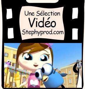 Vidéo C'est les vacances, la chanson pour les enfants et les bébés.