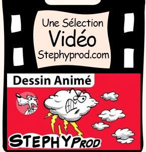 Vidéos Première chanson. Sélection Stephyprod pour les enfants et la famille.