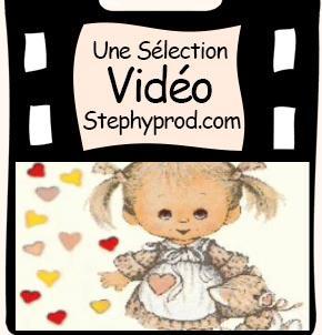 Vidéo Chanson La fête de maman par Olga Forest pour les enfants et les bébés.