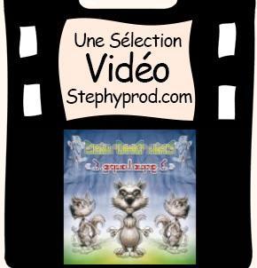 Vidéo J'aime la télévision une chanson de Grand DarDazok  pour les enfants et les bébés.