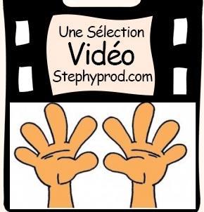 Vidéo Comptine Tapent tapent petites mains pour les enfants et les bébés.