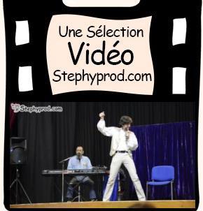 Vidéos Spectacle enfant. Sélection Stephyprod pour les enfants et la famille.