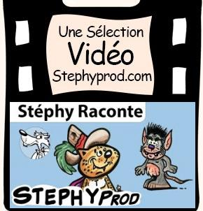 Vidéo Conteur pour enfants, Stéphy raconte Le Chat Botté pour les enfants et les bébés.