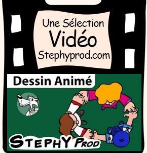 Vidéo Dansons la Capucine, le dessin animé de la comptine pour les enfants et les bébés.