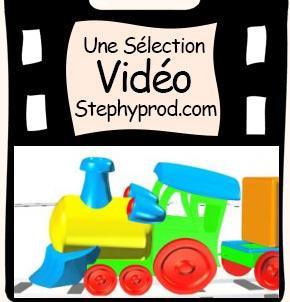 Vidéo Dessin Anime  Apprendre les couleurs avec les cubes pour les enfants et les bébés.