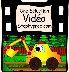 Vidéos Rectangle. Sélection Stephyprod pour les enfants et la famille.