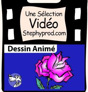 Vidéo Chanson A la claire fontaine, dessin animé musique pour les enfants et les bébés.