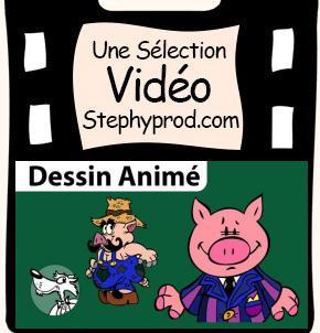 Vidéos Cochon. Sélection Stephyprod pour les enfants et la famille.