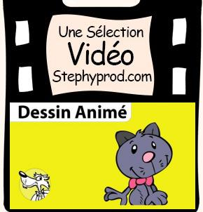 Vidéo chanson gratuite de Stéphy.